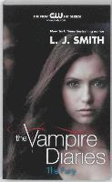 The Vampire Diaries: The Fury (Rack) (h�ftad)