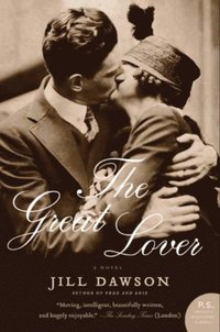 Great Lover (h�ftad)