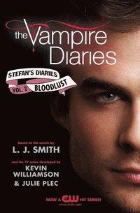 Vampire Diaries: Stefan's Diaries #2: Bloodlust, the (h�ftad)