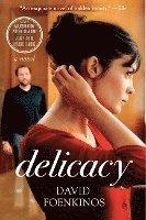Delicacy (mp3-bok)