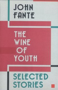 Wine of Youth (e-bok)