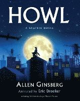 Howl: A Graphic Novel (h�ftad)