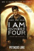 I Am Number Four (inbunden)