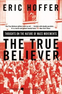 True Believer (e-bok)