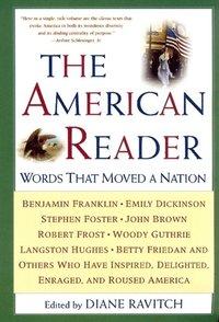 American Reader (h�ftad)