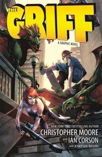 Griff (e-bok)