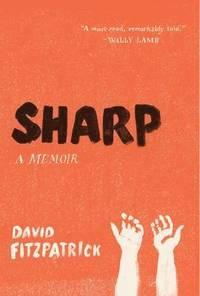 Sharp (inbunden)
