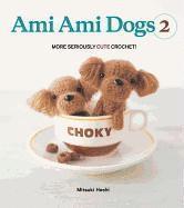 Ami Ami Dogs: v. 2 (kartonnage)