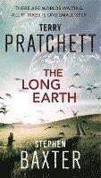 The Long Earth (h�ftad)