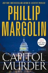 Capitol Murder (h�ftad)