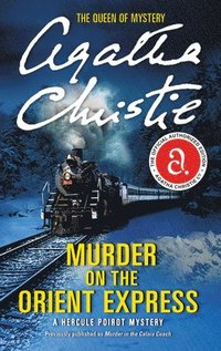 Murder on the Orient Express (pocket)