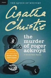 The Murder of Roger Ackroyd (häftad)