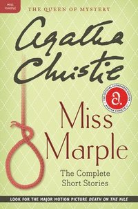Miss Marple: The Complete Short Stories (h�ftad)