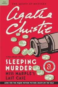 Sleeping Murder (h�ftad)