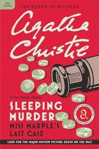 Sleeping Murder (e-bok)
