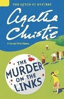 The Murder on the Links (häftad)