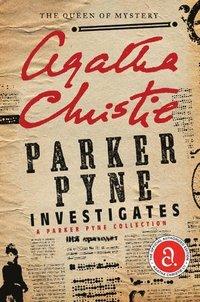 Parker Pyne Investigates: A Parker Pyne Collection (häftad)