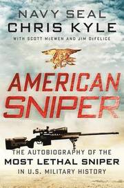 American Sniper (inbunden)