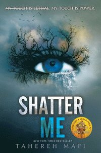 Shatter Me (h�ftad)