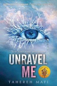 Unravel Me (h�ftad)