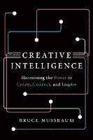 Creative Intelligence (inbunden)