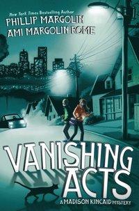 Vanishing Acts (h�ftad)