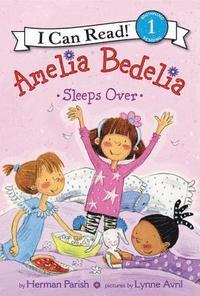 Amelia Bedelia Sleeps Over (h�ftad)