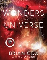 Wonders of the Universe (inbunden)