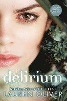 Delirium (inbunden)