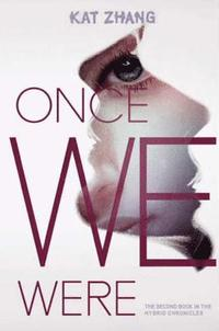 Once We Were (inbunden)