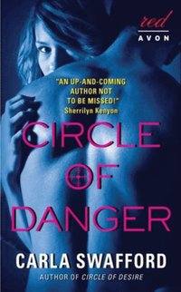 Circle of Danger (e-bok)