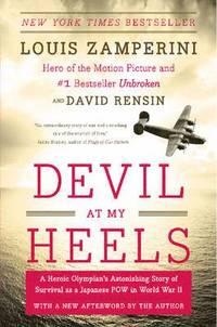Devil at My Heels (h�ftad)