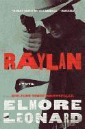Raylan (inbunden)