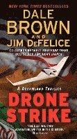 Drone Strike (inbunden)