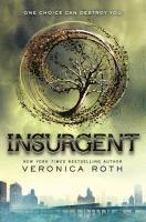 Insurgent (h�ftad)