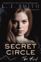 The Secret Circle (inbunden)