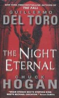The Night Eternal (pocket)