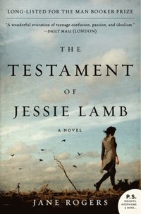 Testament of Jessie Lamb (h�ftad)