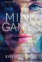 Mind Games (inbunden)