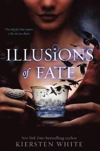 Illusions of Fate (h�ftad)