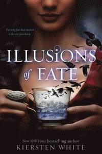 Illusions of Fate (h�ftad)