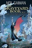 The Graveyard Book (inbunden)
