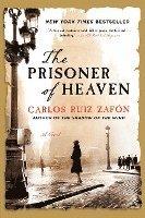 The Prisoner of Heaven (h�ftad)