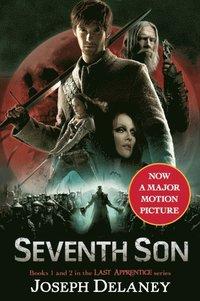 Last Apprentice: Seventh Son