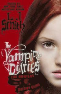 The Vampire Diaries - The Hunters 03. Destiny Rising (h�ftad)