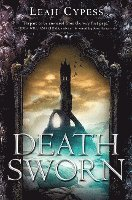 Death Sworn (inbunden)