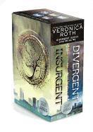 Divergent Series Box Set (h�ftad)