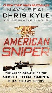 American Sniper (h�ftad)