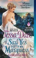 Say Yes to the Marquess (h�ftad)