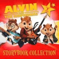 Alvin and the Chipmunks Storybook Collection (inbunden)